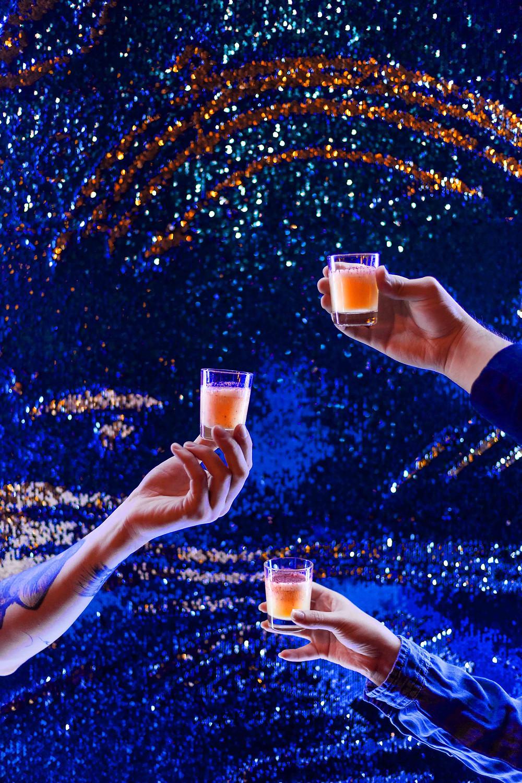 Absolut коктейль, Pernod Ricard Kazakhstan, Перно Рикард