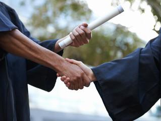 2019 Graduation Report
