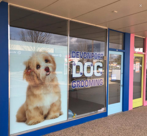 Devonport Dog Grooming