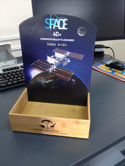 Point of Sale Display Boxes