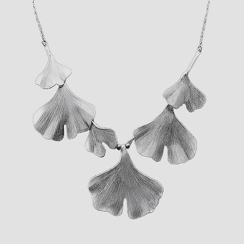 Gingko Leaves - Peace and Harmony