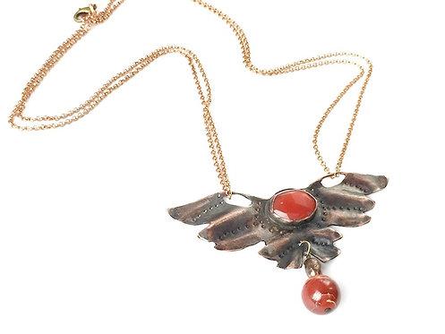 Copper Wings