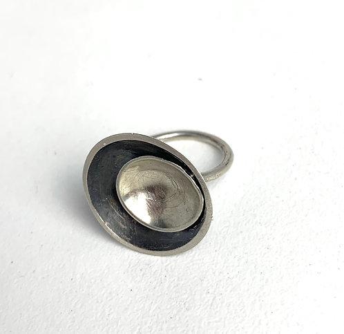 Round and Round Ring