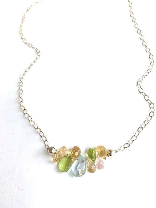 Lovely Gemstones