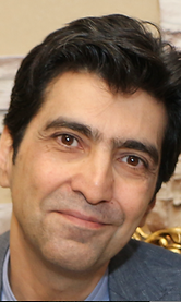 Photo of Kaveh Bassiri