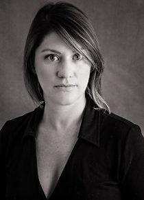 Katie Nichol by Andrew Kilgore