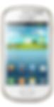 Samsun Galaxy Fame (GT-S6810)