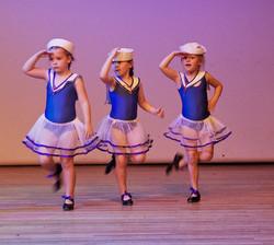 Footlights Dance Show 27