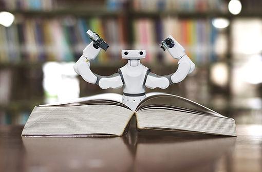 bigstock-Education-Arm-Industrial-Robot-