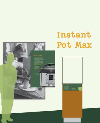 Instant Pot Max Elevation
