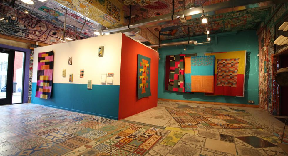 Back Gallery
