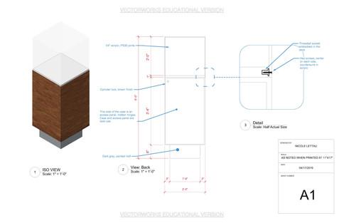 Case Work Build Document