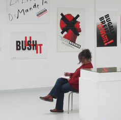 Dessin contemporain (Expo collective, 2013)