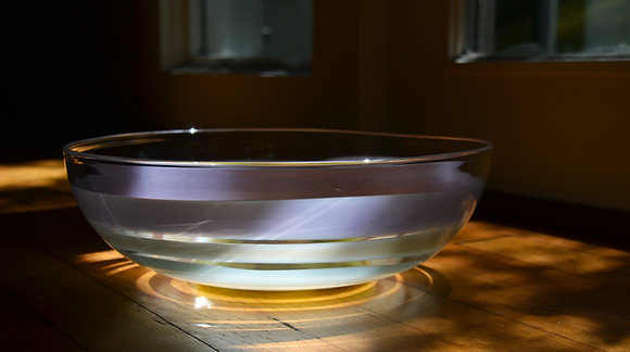Large Wrap Bowl - Multi Color