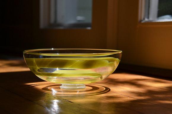 Olive Wrap Bowl