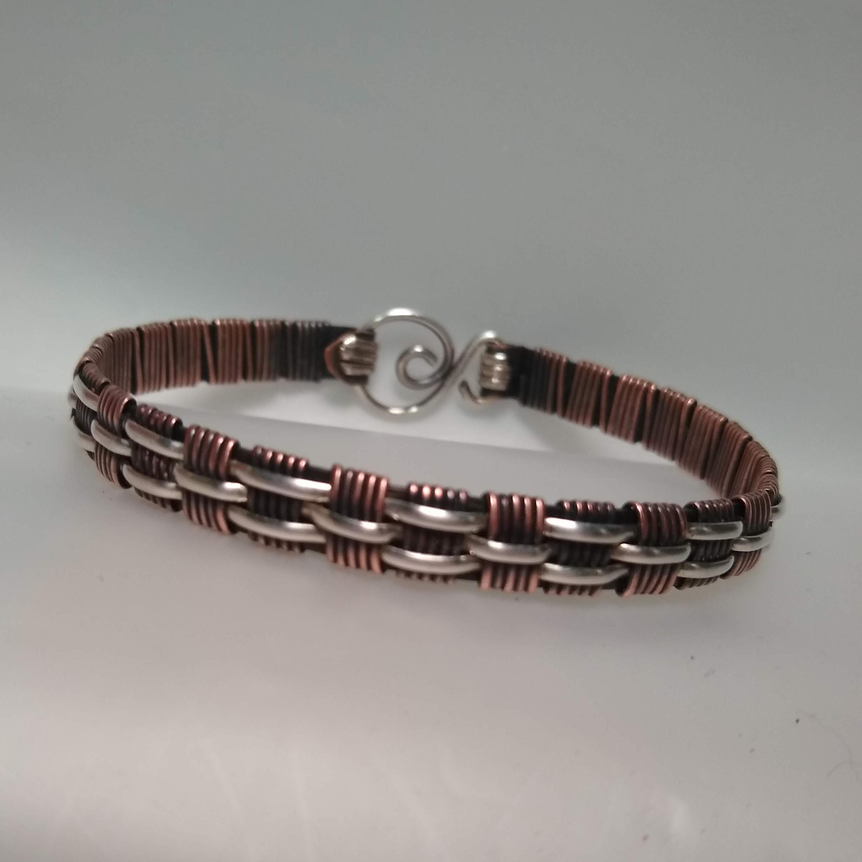 Latticework Bracelet