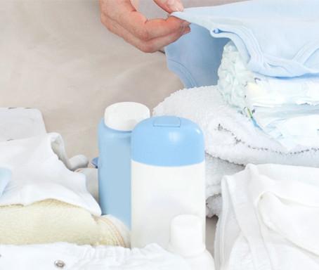 Lista preparativos antes de la llegada del bebé