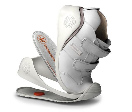Los zapatos para bebé que más recomiendan los pediatras