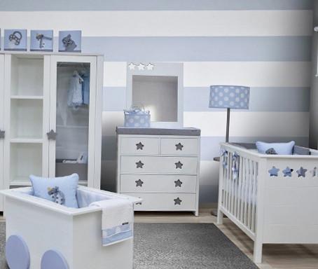 Organizar sin estrés la llegada del bebé a casa