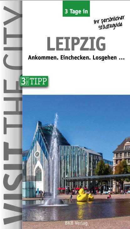 Städteguides - deutsch / A - M