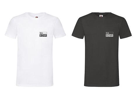 T-Shirt 53...Bonn KLEIN