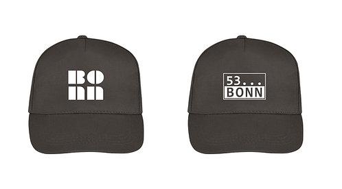 Caps Bonn - verschiedene Motive