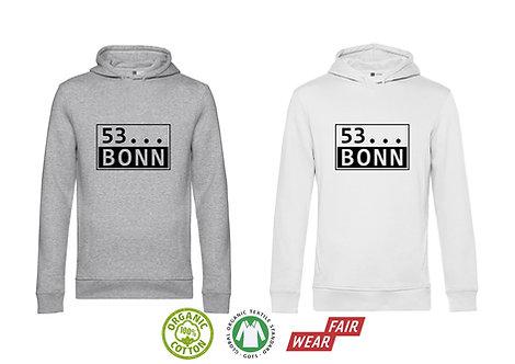 Hoodie 53...Bonn