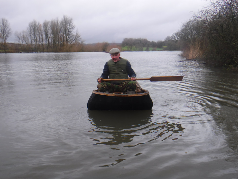 On the Coracle