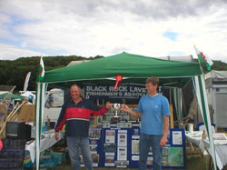 Chepstow Agricultural Show 2006.