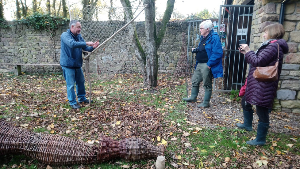 Welsh place -name society visit our fishery