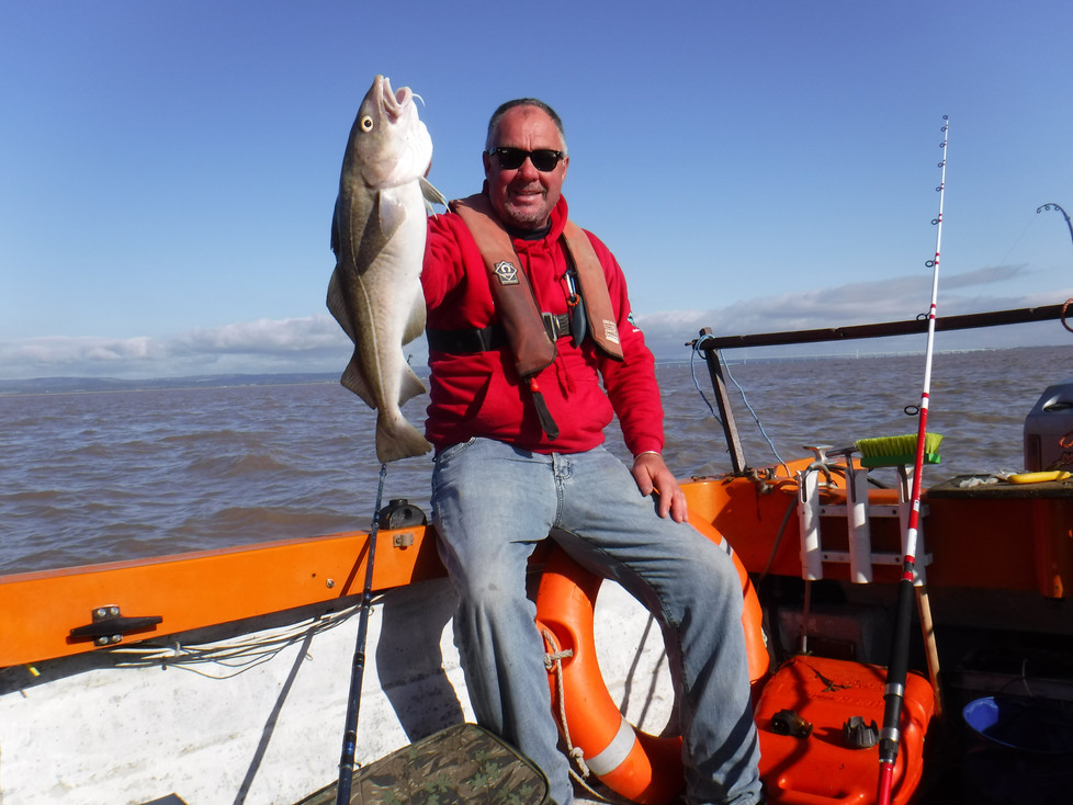 From lave net to rod as the seasons change