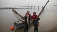 Fantastic week for fishing