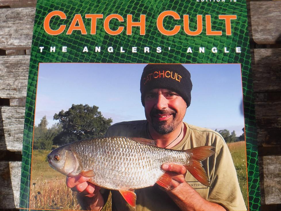 Catch Cult !