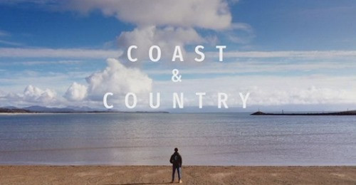 COAST AND COUNTRY T.V. VISIT BLACK ROCK