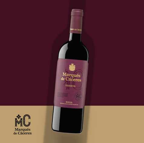 Marqués de Cáceres Wines. Exceptional quality for over 50 years