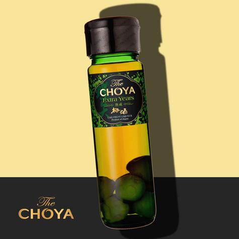 Choya Japanese Liqueurs & Sake