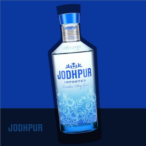 Jodhpur Gins