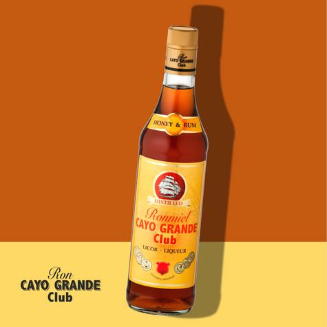 Cayo Grande Club Rums