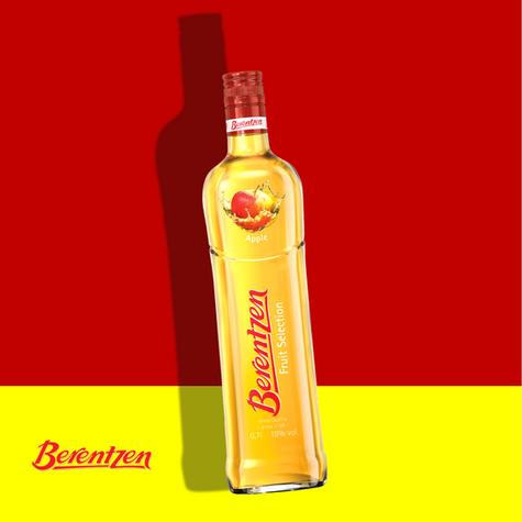 Berentzen. Liqueurs | Schnapps | Spirits