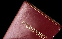 護照 Passport