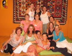Summer Women's Retreat Day