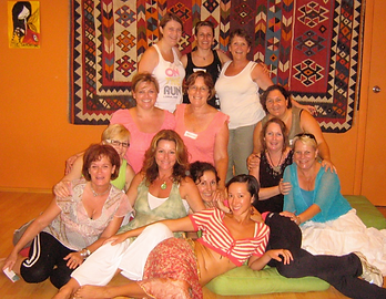 Self Care & Soul Nourishment for Women Retreat Days with Kathy Popplewell
