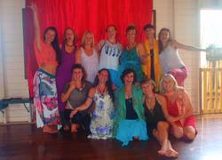 Kali Dance Cairns