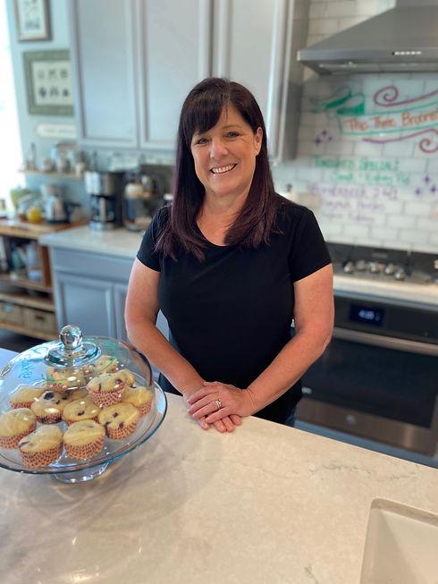 Anne Minor, Minor Bakery