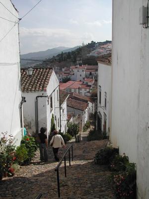 12Lugares Castelo de Vide rua 5