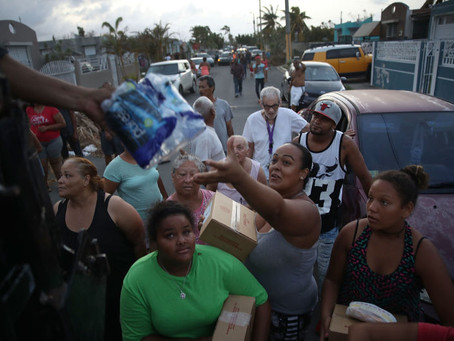 The Crisis in Puerto Rico Is a Racial Issue. Here's Why