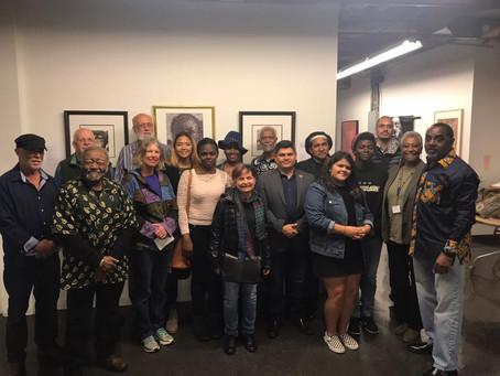 FORO EN BOSTON SOBRE VENEZUELA: UNA VICTORIA POR LA PAZ Y CONTRA EL INTERVENCIONISMO