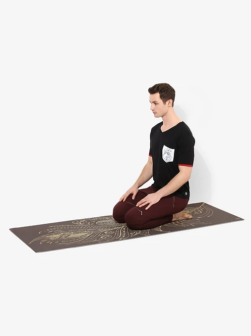 Shakti Warrior Jnana Yoga Mat