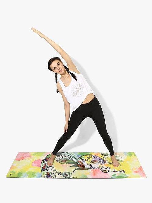 Shakti Warrior Zobhana Yoga Mat