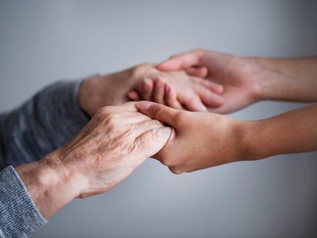 ¡3 consejos para cuidar a nuestros padres o abuelos en confinamiento!